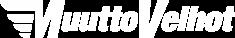 MuuttoVelhot logo valkoinen